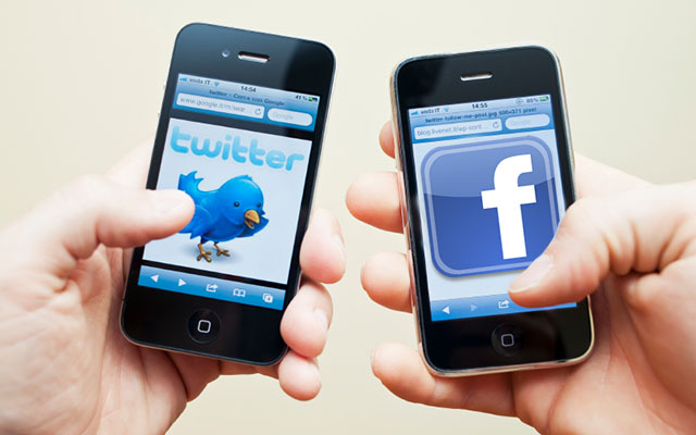 7 Ways to Get the Best out of Facebook and Twitter