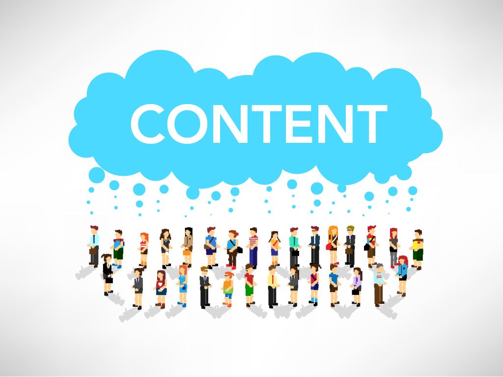 A Primer to User-Generated Content