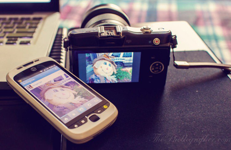 Top 3 Expected Instagram Trends in 2015