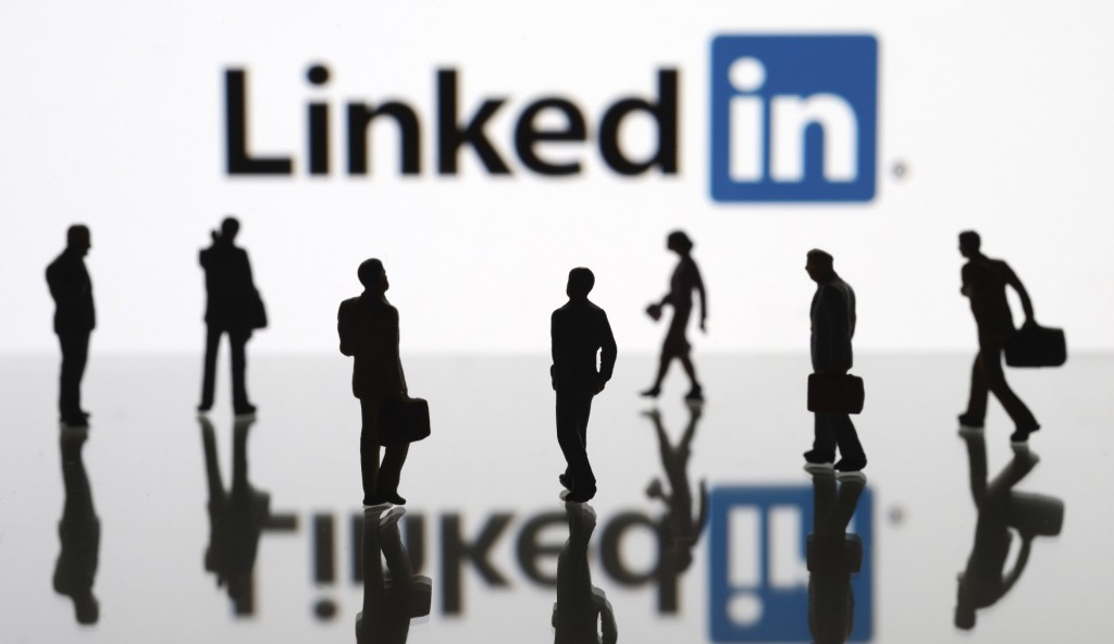 linkedin as a letter of recomendation