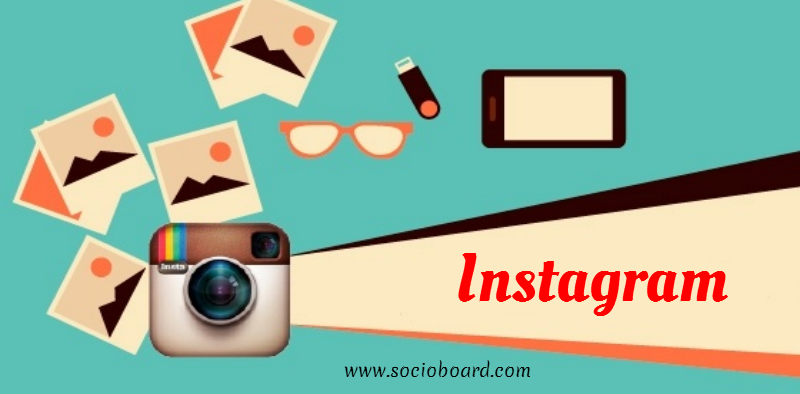Instagram: The Influence of Visually Strong Media Platform