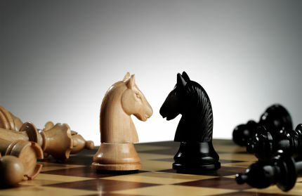 5 Reasons Why Your Business Competition Is Beating You