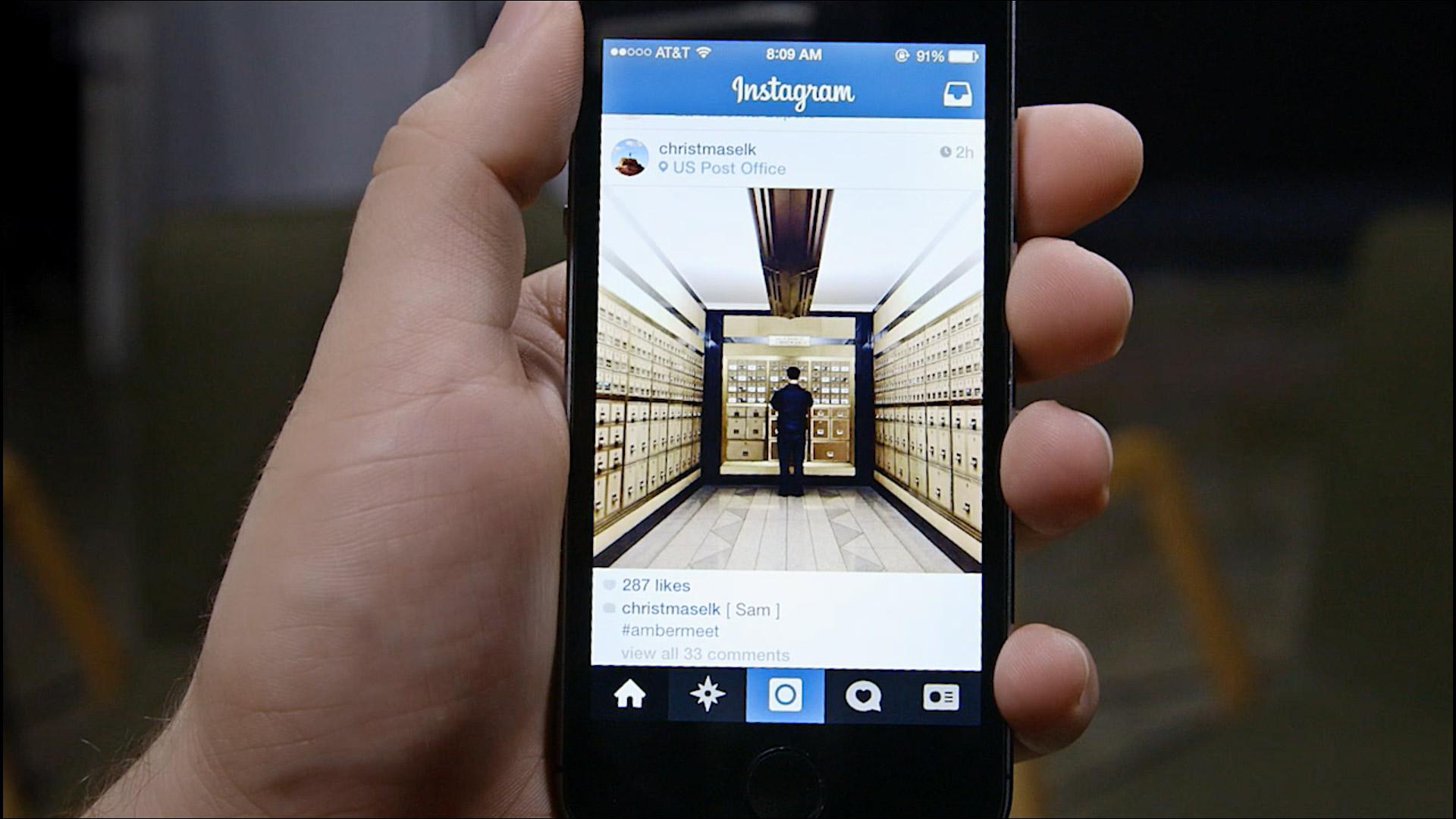 Ig Selling Pics Instagram Iphone App