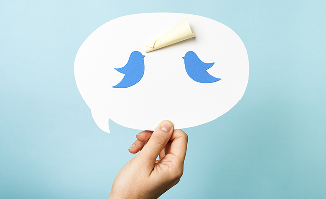 6 Ways for Effectively Marketing on Twitter