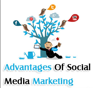 What are the Advantages of SMM According to the Business Perspective?