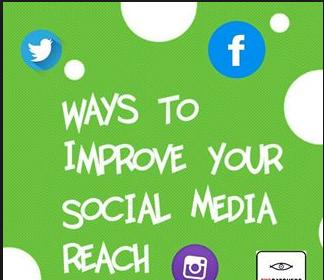 Is Social Media Marketing UsefulTowards Improving your Social Reach?