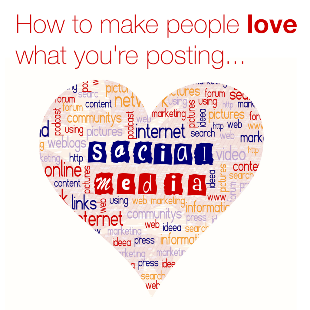 How To Make People Engage With The Content You Post?
