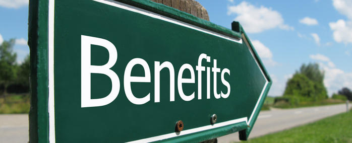 What are the Top Benefits Achieved in Social Media Marketing?