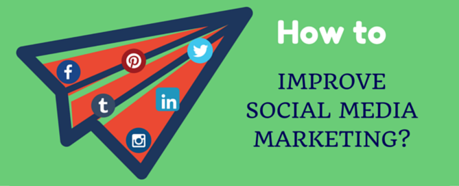 5 Best-proven Approaches to Instantly Pick up your Social Media Marketing