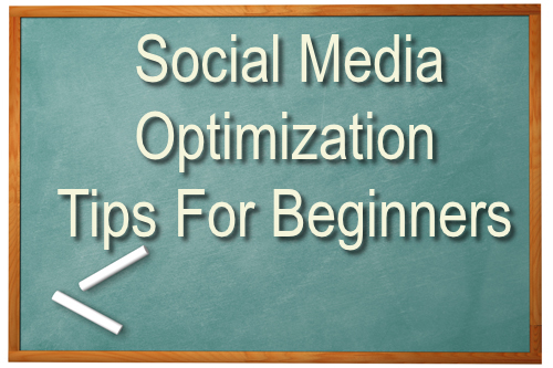 3 Pragmatic Tips for Social Media Optimization
