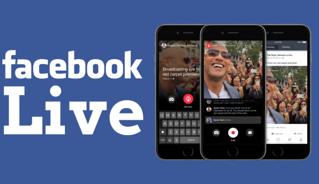 A Complete Guide On How Facebook Live Video Is Important For Business Marketers