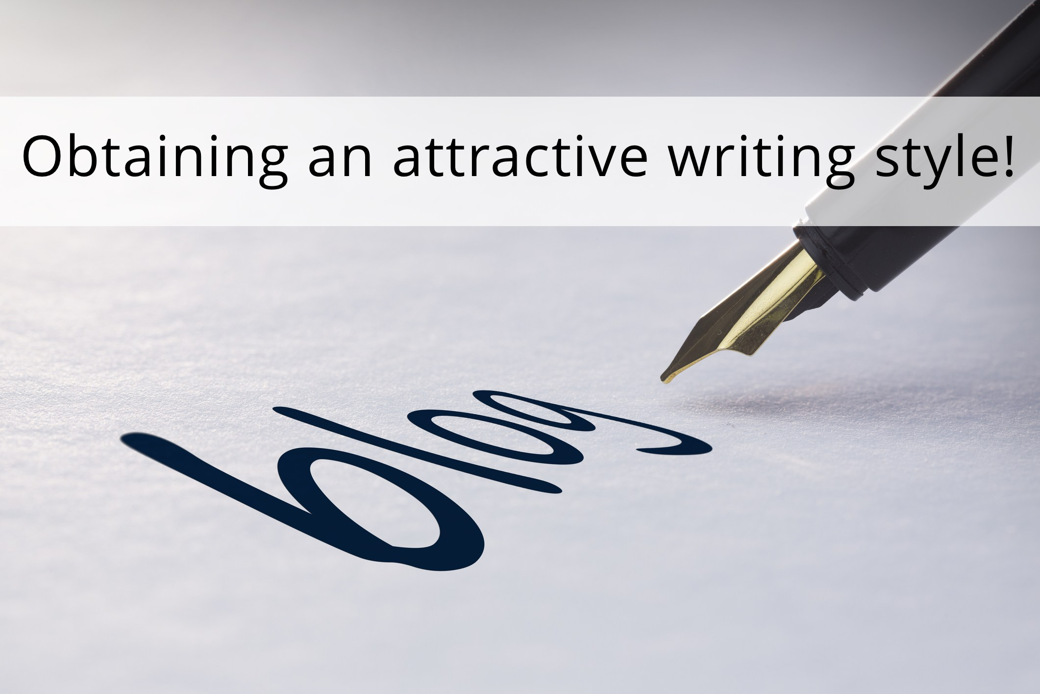 attractive-writing-style