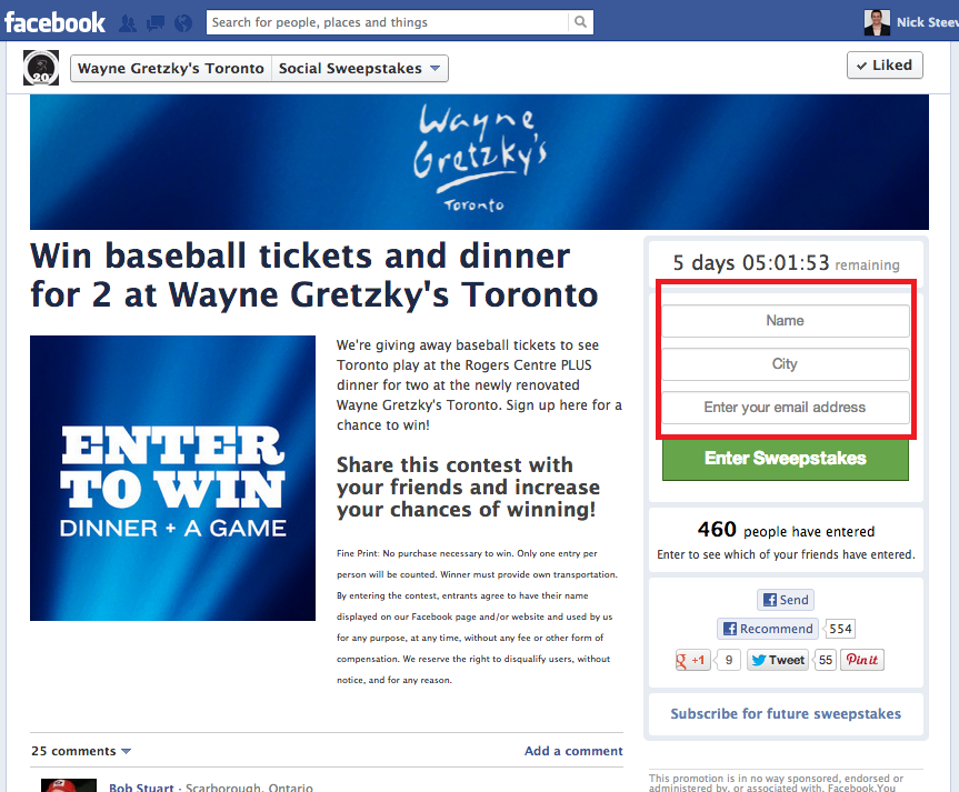 10 Easy-to-Follow Tips to Run a Successful Contest on Facebook