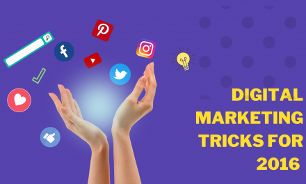 What are the Digital Marketing Tricks that can Get more ROI for Your Business in 2021?