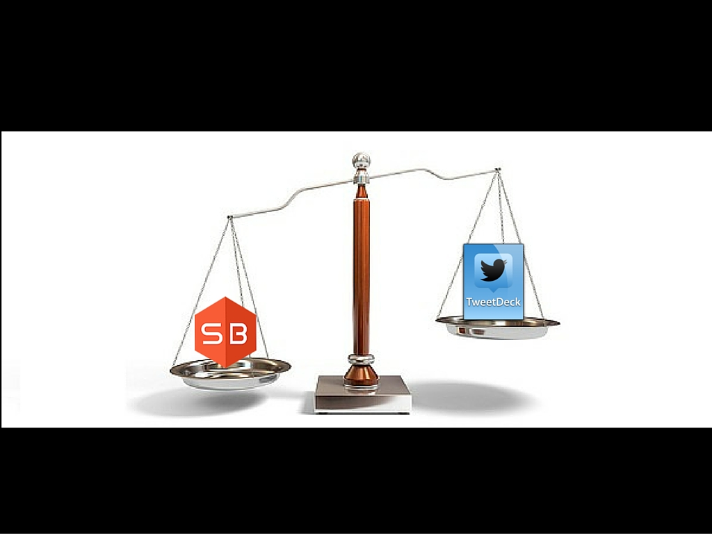 Socioboard VS TweetDeck: which is the best?