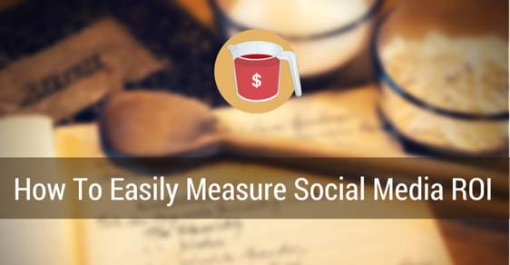 How To Determine Your Social Media  ROI?