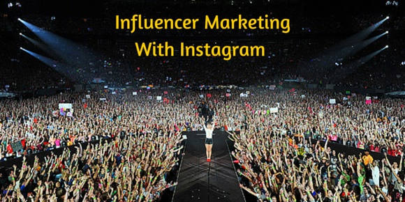 Influencer- Marketing-with-Instagram