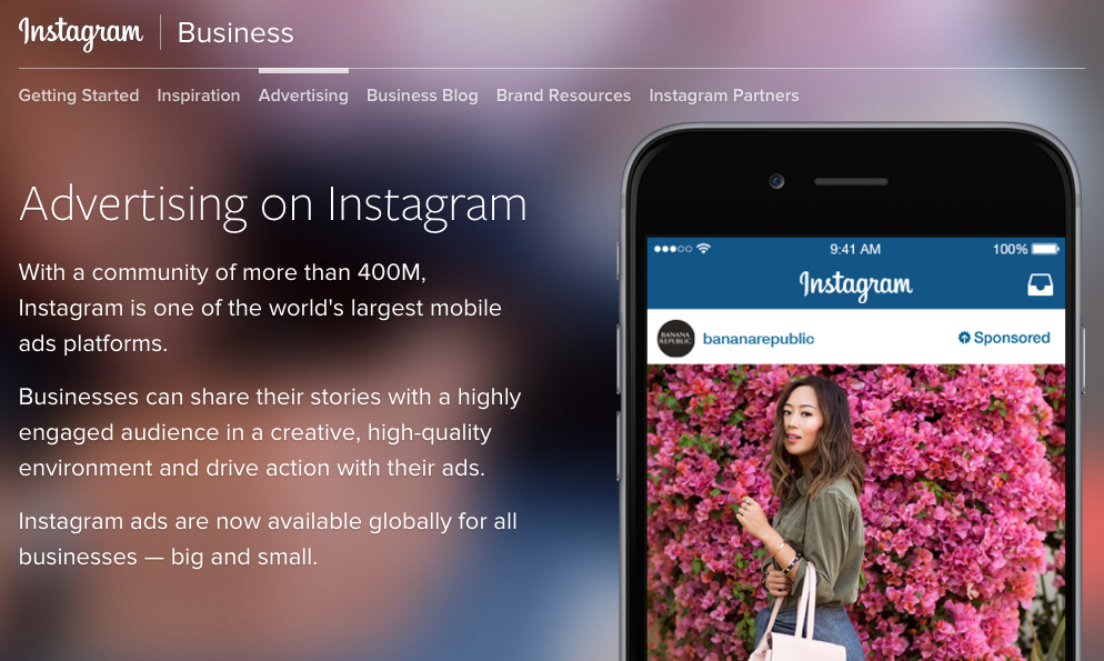 Instagram-Marketing-Trends-2016-Instagram-Sponsored-Ad-Content