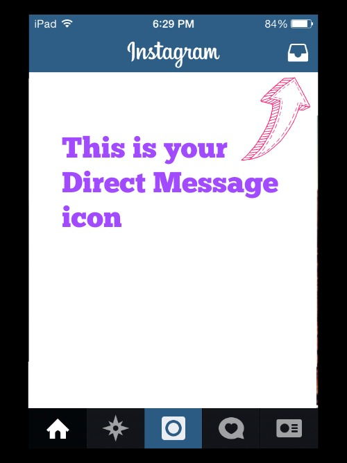 Shared-Direct-Message-on-Instagram
