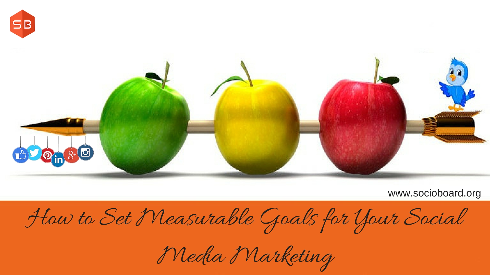 How to Set Measurable Goals for Your Social Media Marketing?