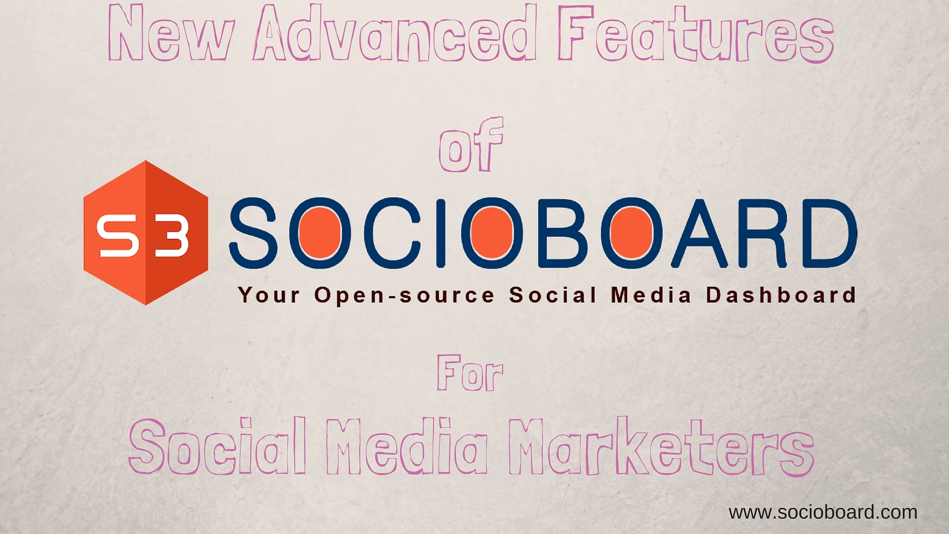 New Features of SocioBoard to Boost Up Your SMM Efforts