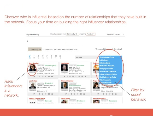 build -relationships with - businesses- and- influencers