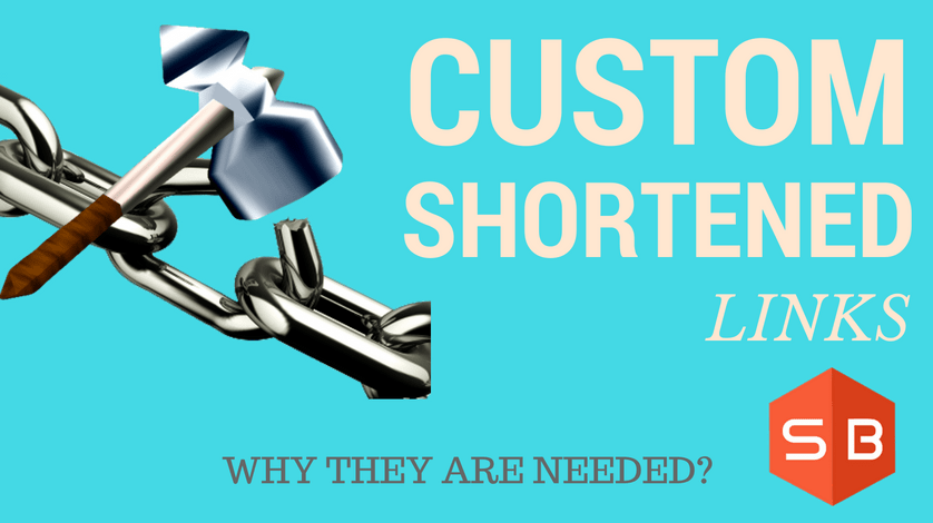 Why Brands are Using Custom URL Shorteners on Social Media?