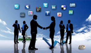 Social-Media-common-interests