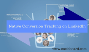 Native Conversion Tracking on LinkedIn