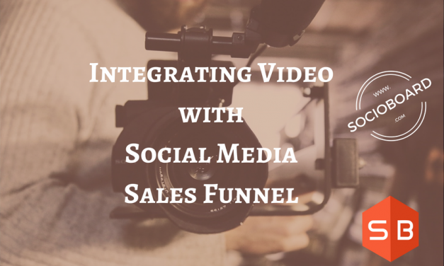 How to Integrate Videos with Your SMM Sales Funnel?