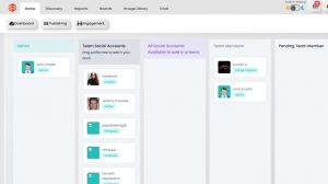 socio-board-team-collaboration