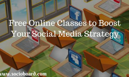 5 Free Online Classes to Boost Your Social Media Strategy