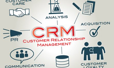 Why is a CRM Software Important for Your Business Development?