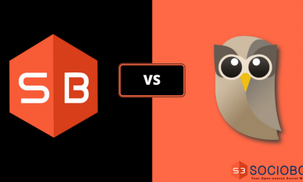 Social Media Tool for SMBs: Socioboard Vs. Hootsuite