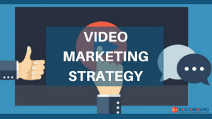 VIDEO MARKETING STRATEGY - How to develop a video for small Business