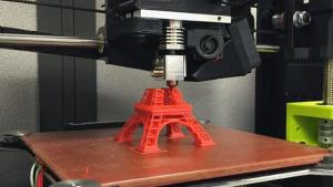 3-D-Printing