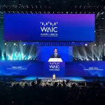 Important Bits Of Information: World Artificial Intelligence Conference 2019