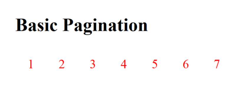basic-css-pagination