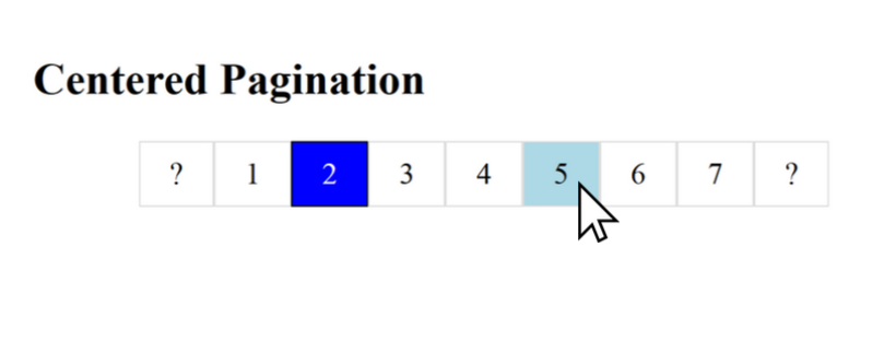 centered-pagination