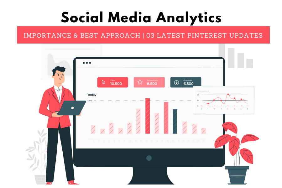 Social Media Analytics: Importance & Best Approach   03 Latest Pinterest Updates