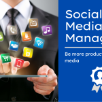 03 Ways That Make Social Media Manager More Productive