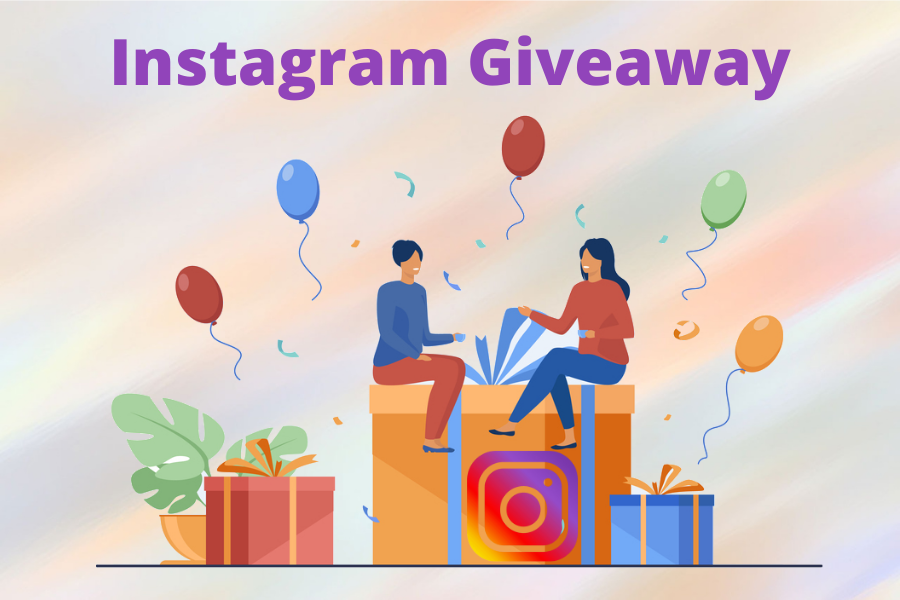 How Instagram Giveaways Can Benefit You In Business