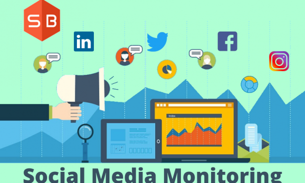 A Simple Blueprint For Social Media Monitoring