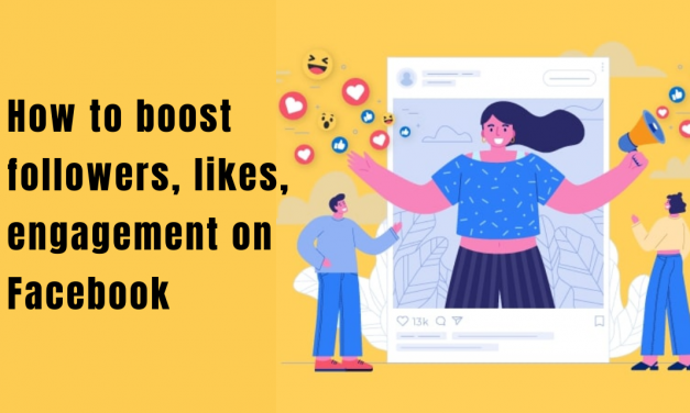 How to Boost Followers, Likes & More Engagement on Facebook